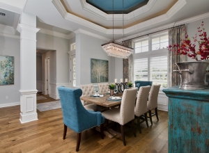 Oakmont-Dining Room