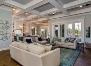 Oakmont-Family Room