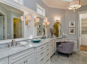 Oakmont-Master Bath
