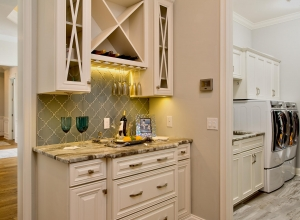 Oakmont-Laundry Facility Room