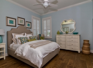 Oakmont-Bedroom